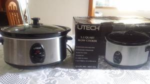 Olla De Coccion Lenta Utech
