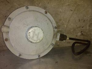 Regulador Gas Domestico Industrial