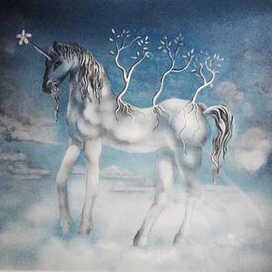 Serigrafia Salvador Dali