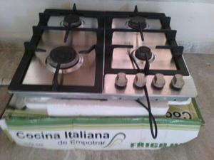 Tope De Cocina Frigilux 60 Cm
