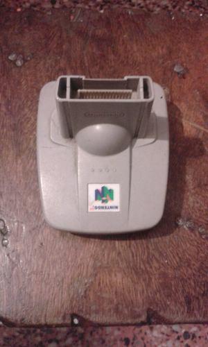 Transfer Pack Nintendo 64 -game Boy