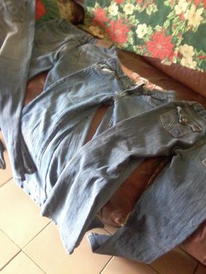 Vendo Ropa para niñas talla 8, jeanes originales, ropa