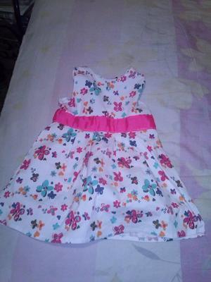 Vestido para Niña
