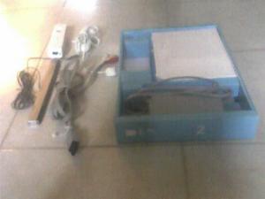Consola Nintendo Wii Original + Control Y Nunchuck