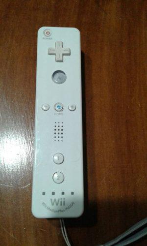 Control Para Wii Original (usado)