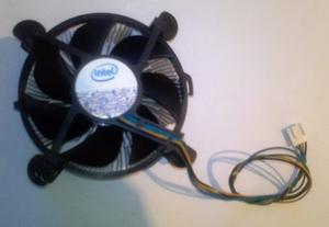 Disipador 775 Intel Alto Y Bajo