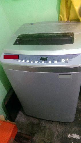 Lavadora Automatica 12 Kg