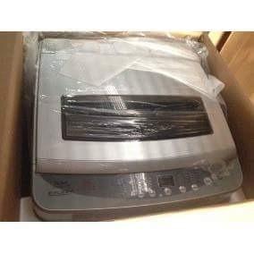Lavadora Automatica De 10 Y 12 Kilos Nuevas