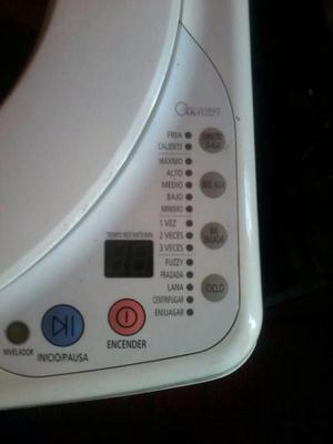 Lavadora Automatica Marca Lg