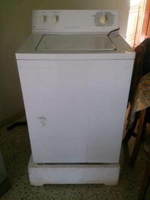 Lavadora Automática General Electric 12 Kg Usada