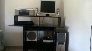 Mesa de computadora computadora
