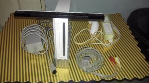 Nintendo Wii + 15 Sorpresas Se Vende O Cambia