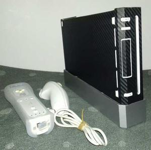 Nintendo Wii Con Mas De 10 Juegos