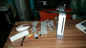 Nintendo Wii Original Sin Chipear