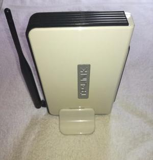 Routers Tp-link Tl-wr641g 108m Wireless