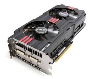 Tarjeta De Video Asus Geforce Gtx 660 Directcu