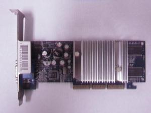 Tarjeta De Video Xfx Nvidia Geforce Fxmb