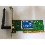 Tarjeta Pci Red Wifi Lanpro 550g.ieee b/g Wireless