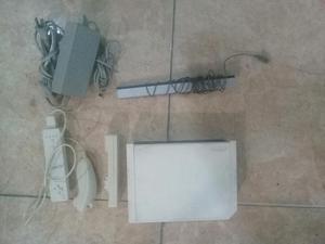 Vendo Wii Y Tabla Wii Fit