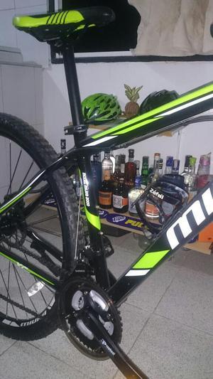 Bicicleta Miura Rin 29