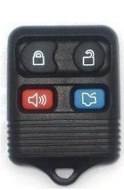 Control De Alarma Original Ford Explorer  Botones