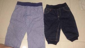 Jeans Para Niños Oshkosh, Gimboree, Carters