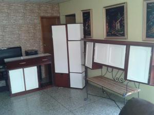Mobiliario y equipos varios para cocina de posot class - Mobiliario de cocinas ...