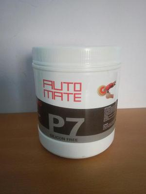 Rubbing Compound Auto Mate P7 1/4. Pulitura En Pasta 3 En 1