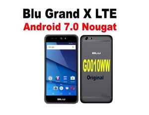 Software Original Blu Grand X Lte G
