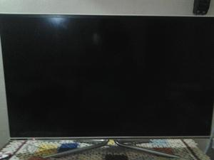 Vendo Smart Tv Siragon 32