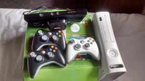 Xbox 360 Arcade En Buenas Condiciones