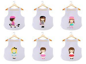 Blusa A La Moda Sublimadas Para Niñas, Tu Mejor Opcion