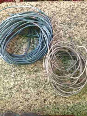 Cable Utp Para Internet, Cámaras De Seguridad Por Metro.