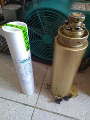 Filtro Para Compresores De Buceo Bauer