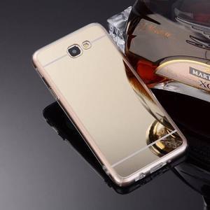Forro Tpu Espejo Brillante Lujo Luminizado Samsung J7 Prime