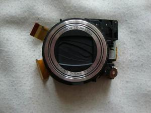 Lente Con Ccd Para Camara Fujifilm Modelo Finepix J100