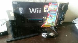 Nintendo Wii Version Mario Bross