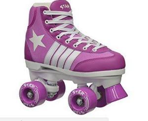 Patines 4 Ruedas Roller Skates