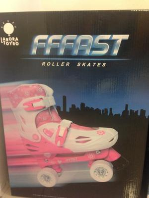 Patines Lineales Fffast