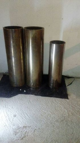 Rubber Bearings Duramax 5 X 6 1/2 X 20 Nuevo