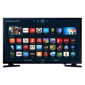 Samsung Smart Tv Led 32 Pulgadas Un32j4300