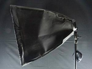 Softbox Y Lámpara Fotografía Video Profesional Negociable.