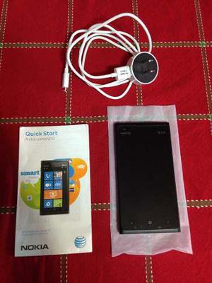 Teléfono Celular Nokia Lumia 900 Liberado Sin Caja (nuevo)