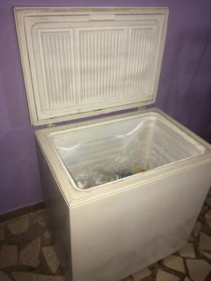 Cava Freezer Congelador Horizontal 300 Lt