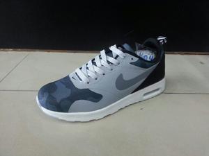 Zapatos Nike Air Max Thea Para Caballeros 40 Al 44
