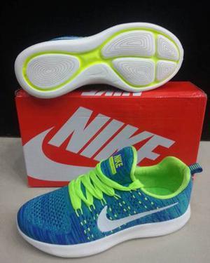 Zapatos Nike Zoom Flyknit Para Caballeros