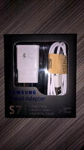 Combo De Carga Rápida Para Teléfonos Celulares Samsung