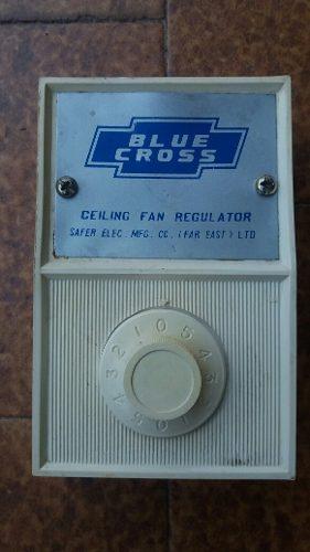 Regulador Ventilador De Techo