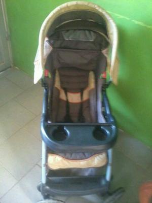 Coche Baby Trend Unisex