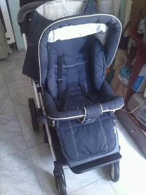 Coche De Bebe Boston 4s Hauck